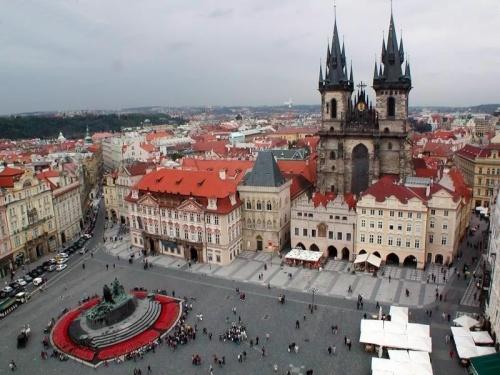 Инвестиции в чехию