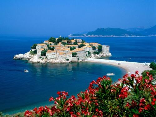 Монтенегро тур хорватия черногория