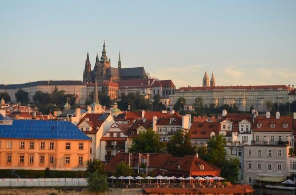 тур знакомство с чехией